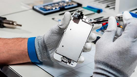 Как мастерской по ремонту мобильных телефонов кратно увеличить прибыль за 90 дней без вложений в рекламу.