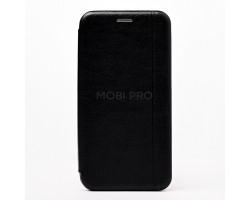 "Чехол-книжка - BC002 для ""Samsung SM-A207 Galaxy A20s"" (black) откр.вбок"