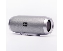Портативная акустика Kurato Brera-001 (silver)
