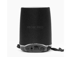 Портативная акустика - TG527 (black)