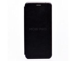"Чехол-книжка - BC002 для ""Samsung SM-A715 Galaxy A71"" (black) откр.вбок"