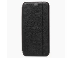 "Чехол-книжка - BC002 для ""Apple iPhone 7 Plus/iPhone 8 Plus"" (black) откр.вбок"