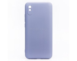 "Чехол-накладка Activ Full Original Design для ""Xiaomi Redmi 9A/Redmi 9i"" (grey)"