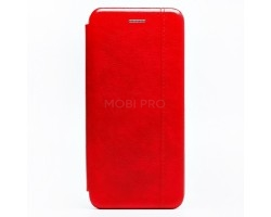 "Чехол-книжка - BC002 для ""Samsung SM-M317 Galaxy M31s"" (red) откр.вбок"