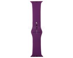 "Ремешок - для ""Apple Watch 42/44 mm"" Sport Band (L) (purple)"