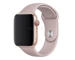 "Ремешок - для ""Apple Watch 42/44 mm"" Sport Band (L) (beige)"