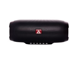 Портативная акустика - BY-1050 (black) bluetooth/USB/microSD/AUX