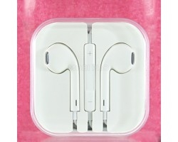 Гарнитура для iPhone 5 (вкладыши) - OR