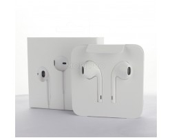 Гарнитура для iPhone 7 (вкладыши) - OR