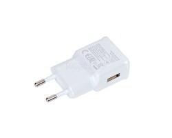 Сетевое зарядное устройство USB Тех.упак. для Samsung (2A) - OR