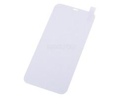 """Защитное стекло """"Плоское"""" для iPhone 12 Pro Max"""