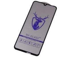 "Защитное стекло ""Премиум"" для Huawei Honor 10 Lite/10i/20e Черное"