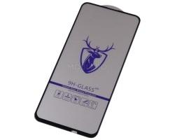 "Защитное стекло ""Премиум"" для Huawei P Smart Z/Y9s/Honor 9X/9X Premium Черное"