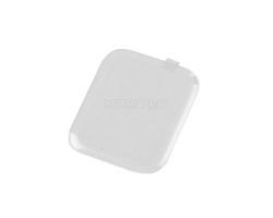 """Защитное стекло """"UV комплект"""" для Apple Watch 4/5/6/SE (44 мм) (клей, лампа)"""