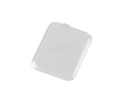 """Защитное стекло """"UV комплект"""" для Apple Watch/2/3 (42 мм) (клей, лампа)"""