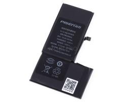 АКБ для Apple iPhone Xs Max (Pisen)