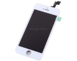 Дисплей для iPhone 5S/SE в сборе Белый - OR