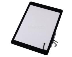 Тачскрин для iPad Air/9.7 (2017) Черный - AA