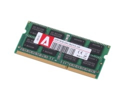 Оперативная память Azerty Bory 8 GB ( DDR3L 2Rx8, PC3L-1600, SODIMM)