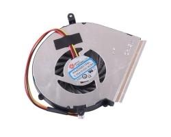 Вентилятор для ноутбука MSI GE62/GE72/PE60