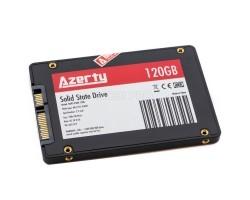 """Внутренний SSD накопитель Azerty Bory R500 120GB (SATA III, 2.5"""", NAND 3D TLC)"""