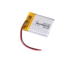 АКБ универсальная 402530p 3,7v Li-Pol 300 mAh (4*25*30 mm)
