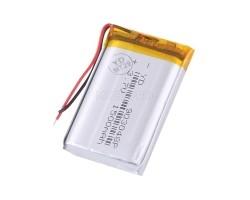 АКБ универсальная 903048p 3,7v Li-Pol 1800 mAh (9*30*48 mm)