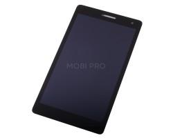 """Дисплей для Huawei MediaPad T3 7"""" 3G в сборе с тачскрином Черный"""