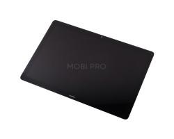 """Дисплей для Huawei MediaPad T5 10"""" в сборе с тачскрином Черный"""