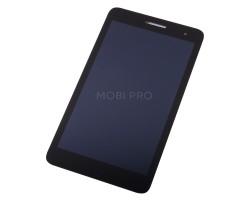 """Дисплей для Huawei MediaPad T1 7"""" в сборе с тачскрином Черный"""