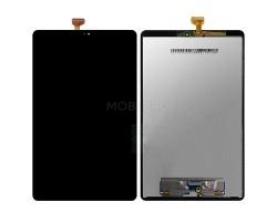 """Дисплей для Samsung T590/T595 (Tab A 10.5"""" Wi-Fi/LTE) в сборе с тачскрином Черный"""