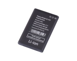 АКБ для Nokia BL-5CB ( 1280/1616/100/101/105 2017 )