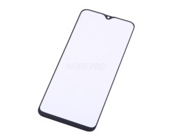 Стекло для Samsung A307F (A30s) Черное