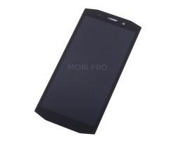Дисплей для Blackview BV5800 в сборе с тачскрином Черный