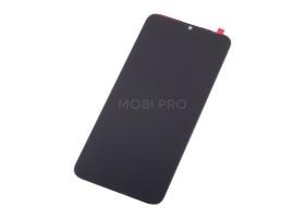 Дисплей для Huawei Honor 10 Lite/10i/20e в сборе с тачскрином Черный - Премиум