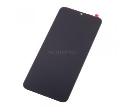 Дисплей для Huawei Honor 10 Lite/10i в сборе с тачскрином Черный - Премиум