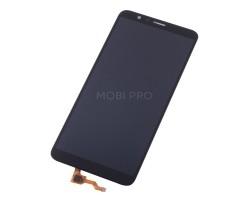 Дисплей для Huawei Honor 7X в сборе с тачскрином Черный