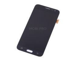 Дисплей для Samsung J320F (J3 2016) в сборе с тачскрином Черный - (AMOLED, с регулировкой подсветки)