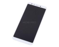 Дисплей для Xiaomi Mi 6X/A2 в сборе с тачскрином Белый