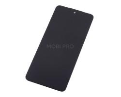 Дисплей для Xiaomi Redmi Note 9S/9 Pro в сборе с тачскрином Черный