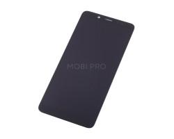 Дисплей для Xiaomi Redmi Note 5/5 Pro в сборе с тачскрином Черный