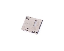 Коннектор SIM для Samsung i9300/N5100/N5120/T211/T231