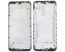 Рамка дисплея для Huawei Honor 8A/8A Pro/Y6s Черная
