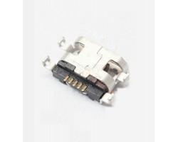 Разъем MicroUSB для Alcatel OT-4027D/OT-5036D/OT-5038D